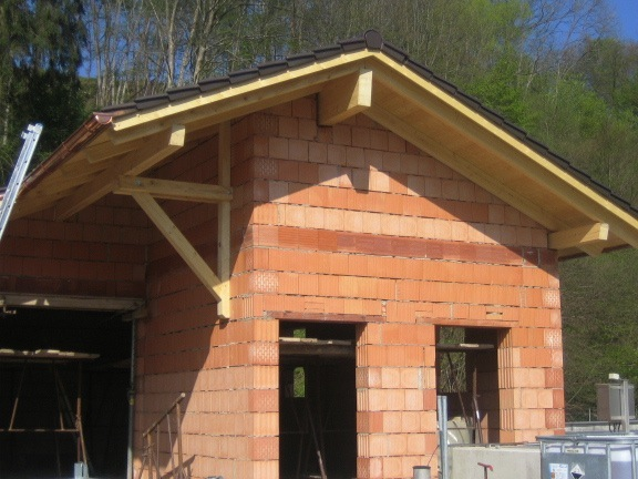 Dachstuhlkonstruktion Willkommen Bei Ludwig Burger Ludwig